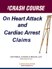 Cardiac Arrest Claims